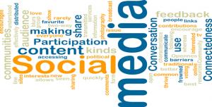 Promoção em Redes Sociais