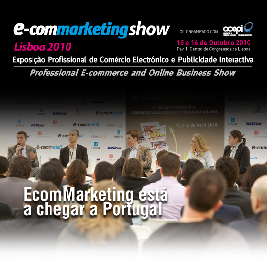 E-commarketing Lisboa