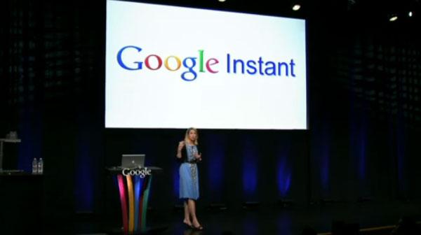 Google Instant e implicações para o SEO!