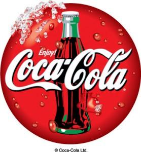 Coca Cola Marca nº1 em 2010