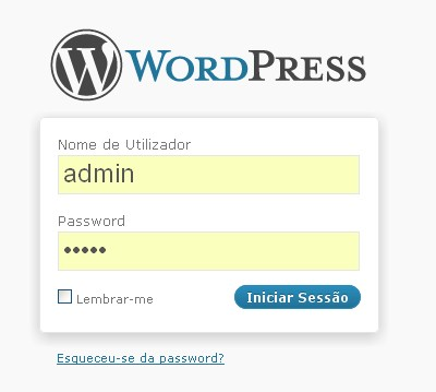 Como instalar WordPress no servidor local (Windows)