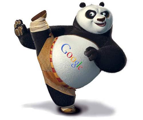 Google's Panda Update!
