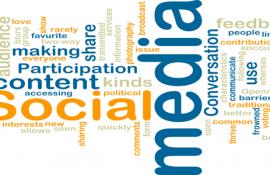 Promoção nas Redes Sociais