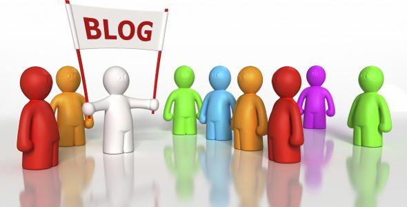 Promoção em Blogs